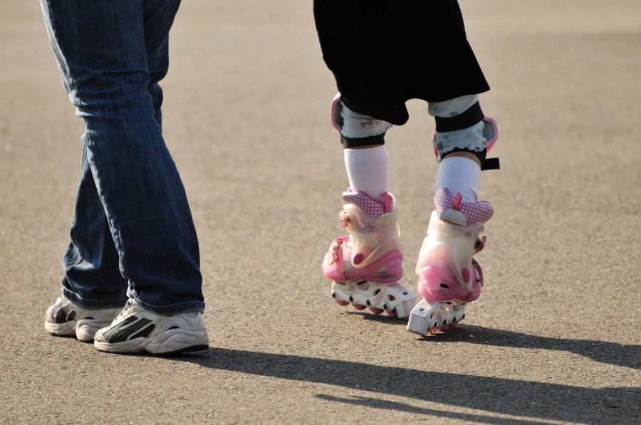 Andandito calza a tus hijos sin tener que salir de casa