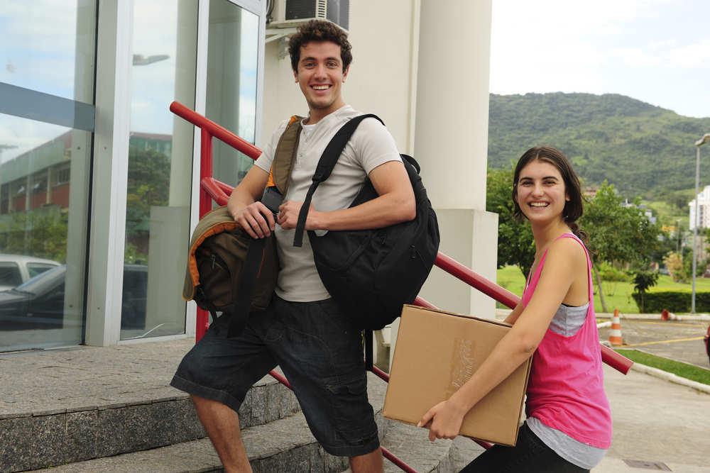 Beneficios de vivir en una residencia universitaria