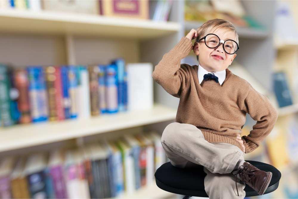 Cuidando la salud visual de los pequeños