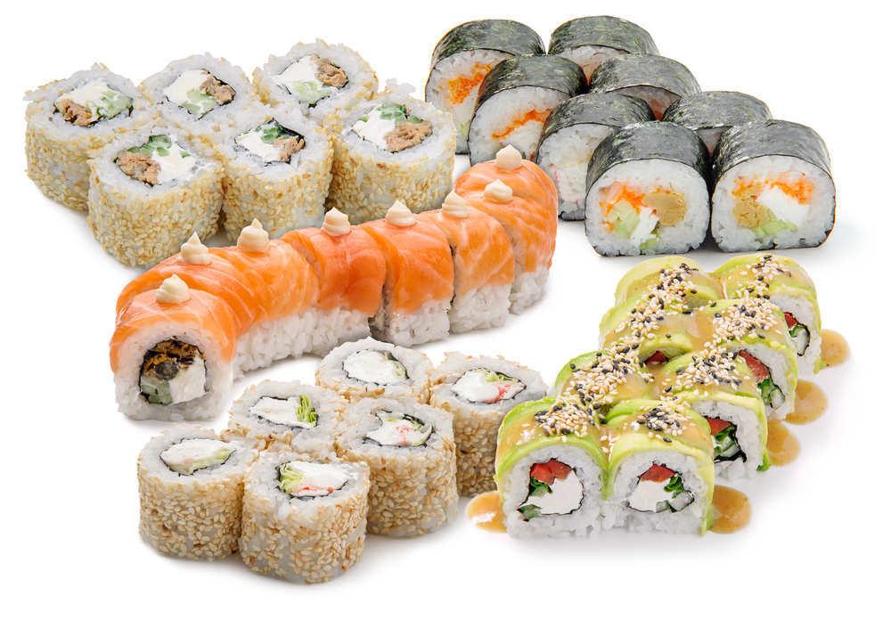 Enso Sushi, calidad japonesa a la orilla del mar