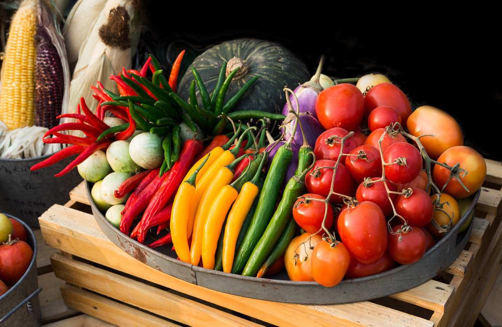 Qué alimentos debemos consumir en verano