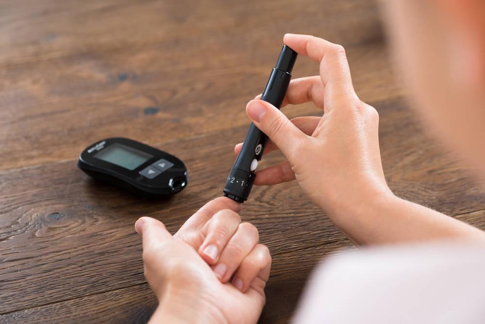 La diabetes en tu salud