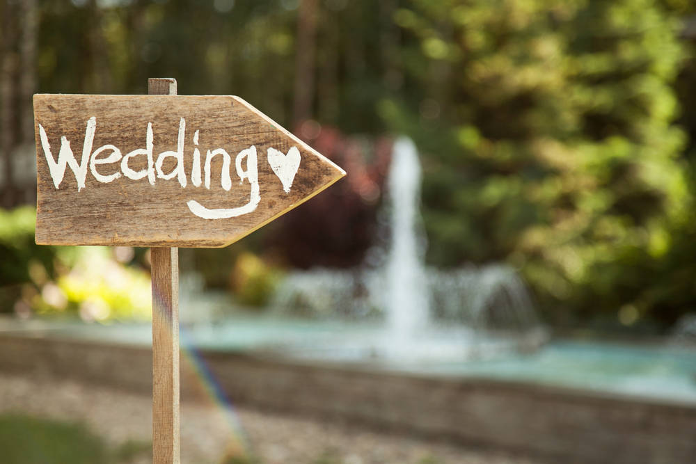 Una boda muy complicada