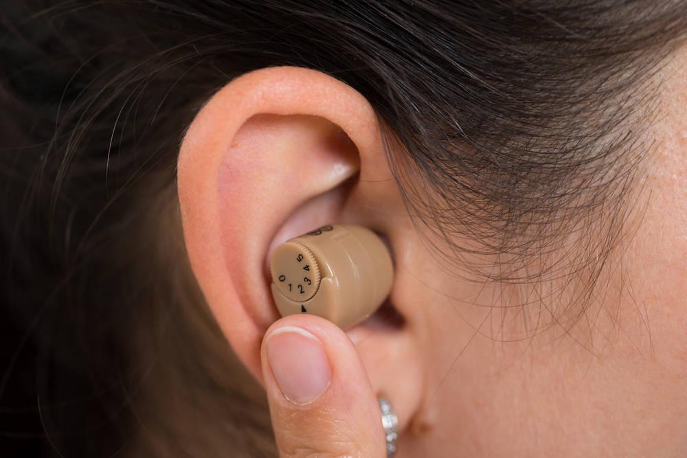 Que la edad no afecte a tu audición
