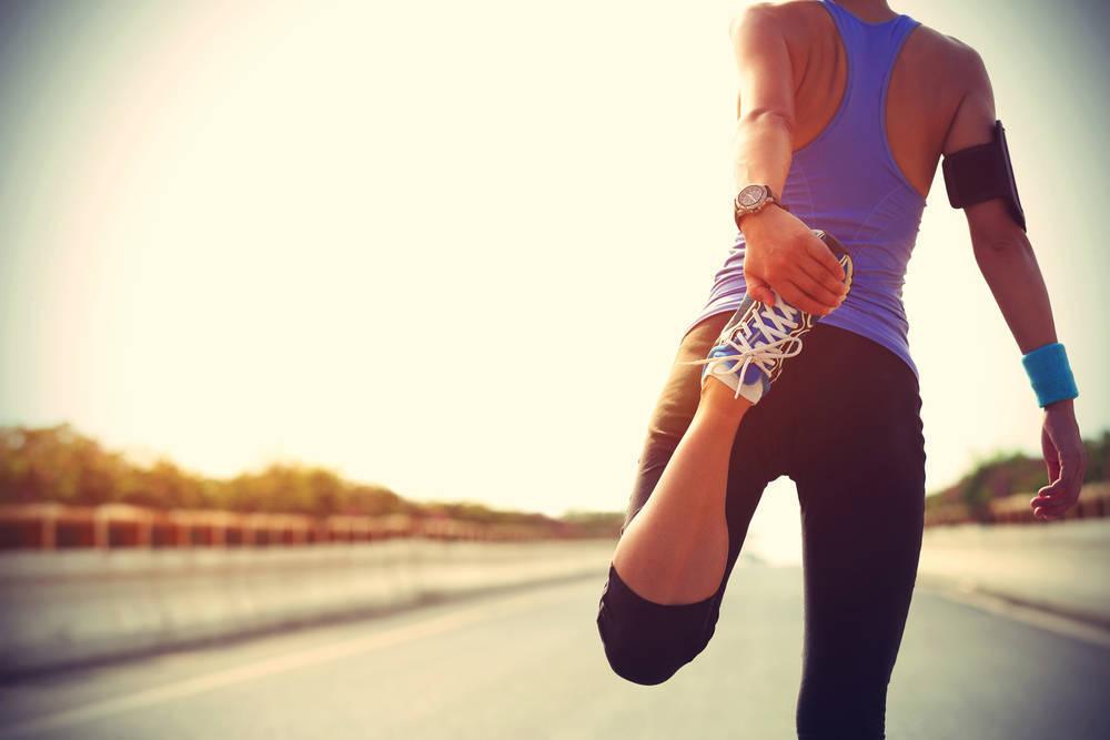 Motívate en tus entrenamientos con un reloj deportivo