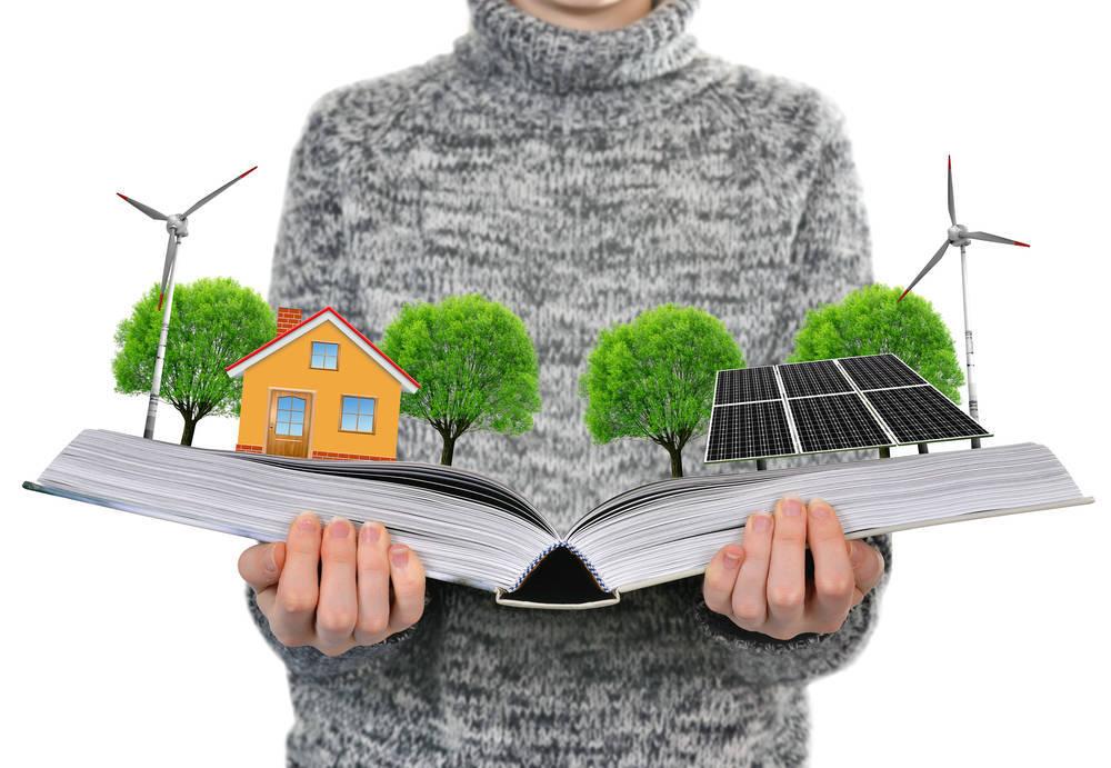 Educación en ecología, la educación del cambio, la educación del futuro