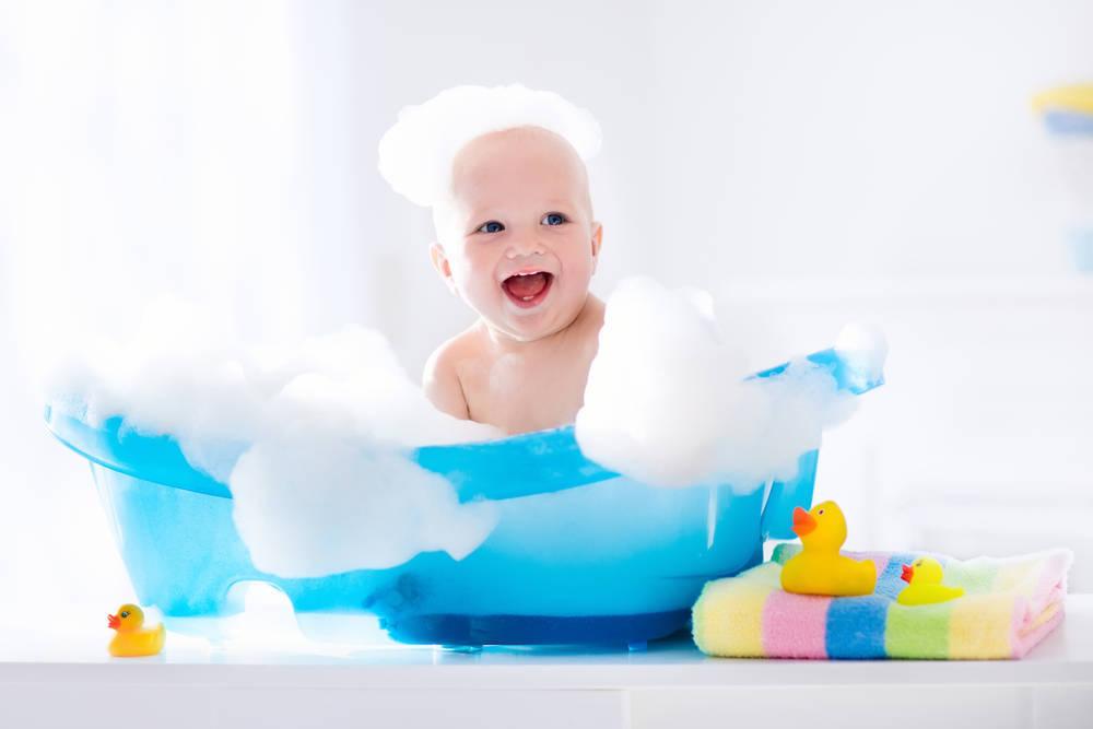 Cómo conseguir el Baño perfecto para Niños