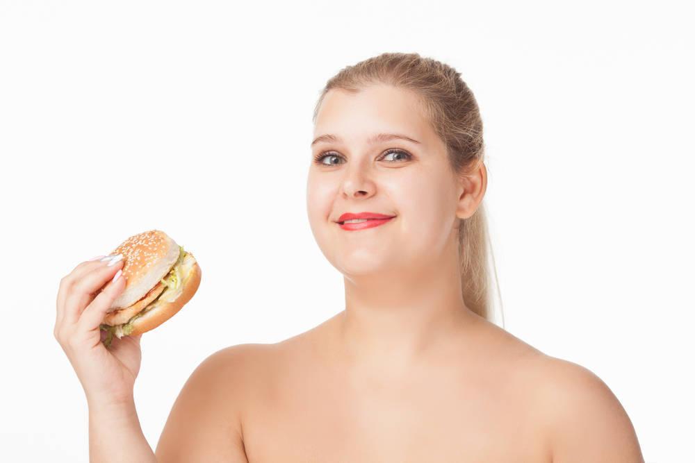 Vivir con sobrepeso puede ser un problema en el sentido más amplio de la palabra