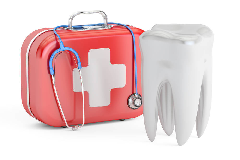 Salud dental en la SS