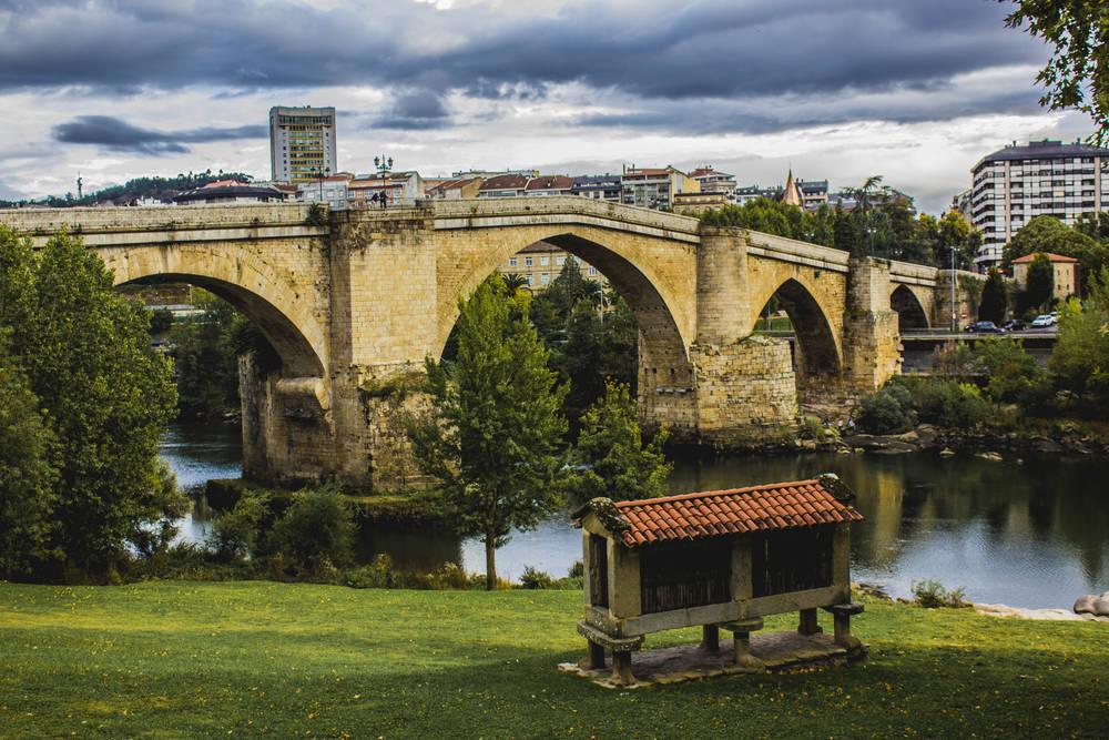 Disfruta de las mejores vacaciones en Ourense con toda la familia