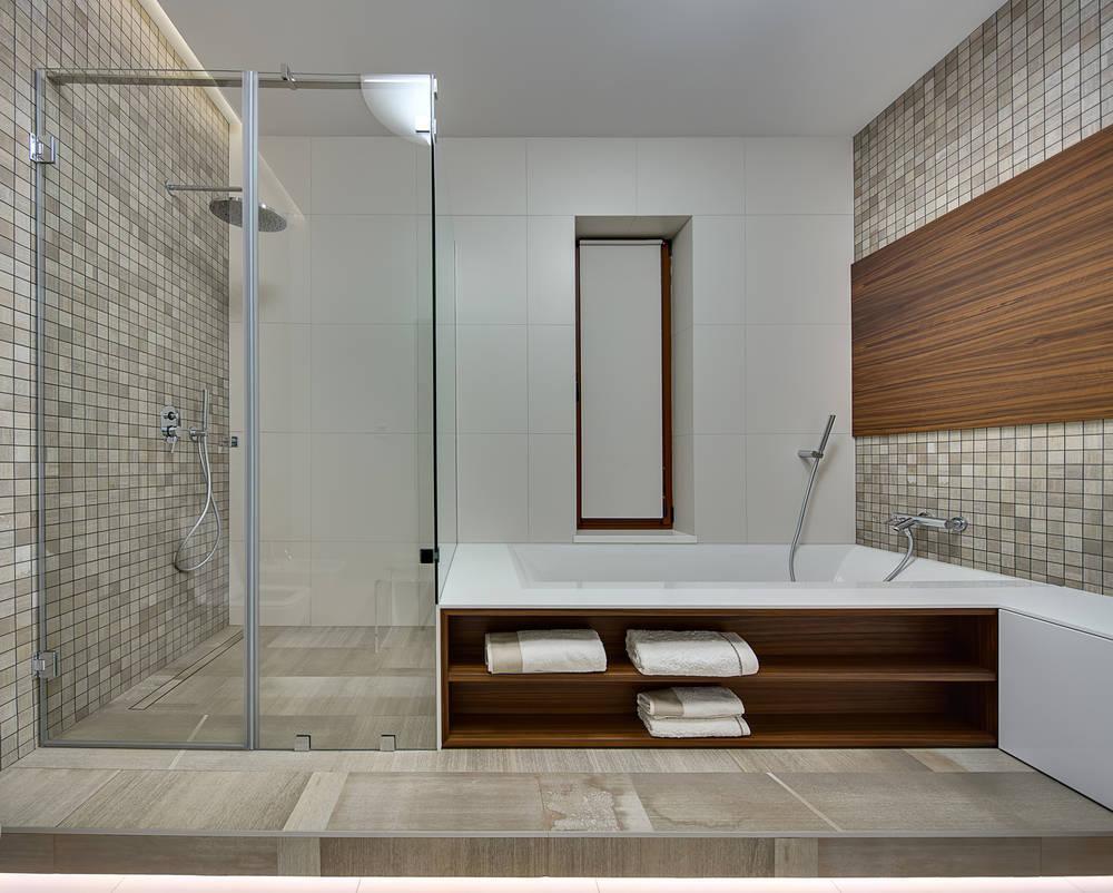 Mamparas de baño, conoce más sobre ellas