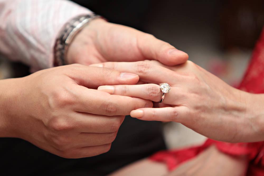 Consejos para elegir el anillo de compromiso
