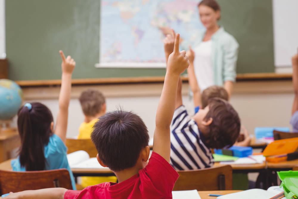 Pasos para escoger el colegio de los niños