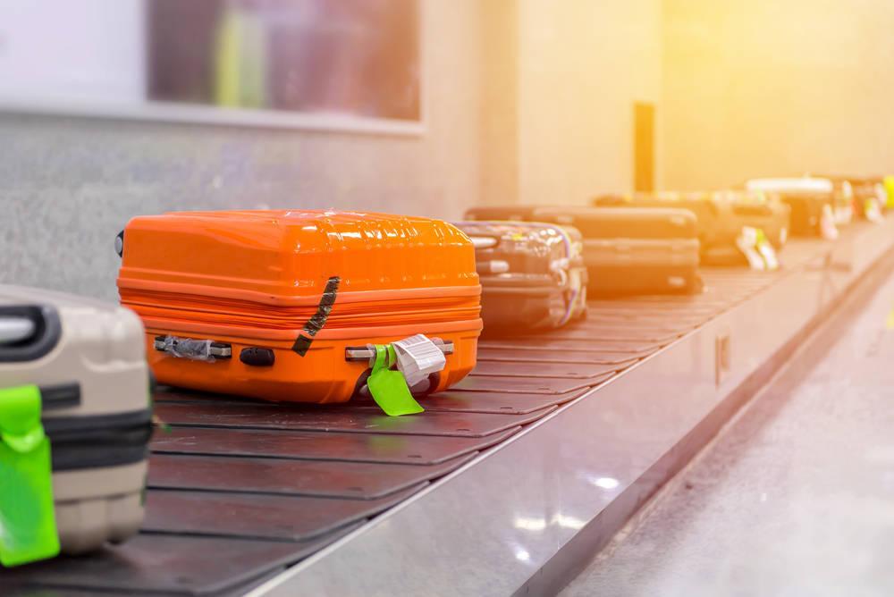 Despreocúpate del equipaje