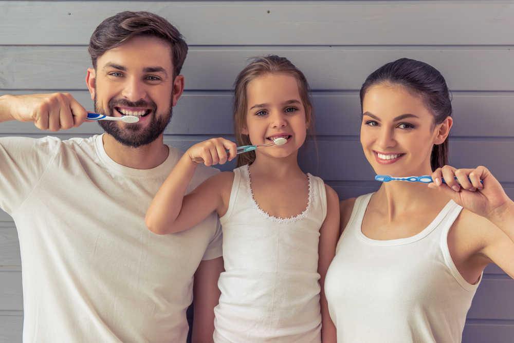 El cuidado de los dientes de leche es fundamental para prevenir enfermedades futuras