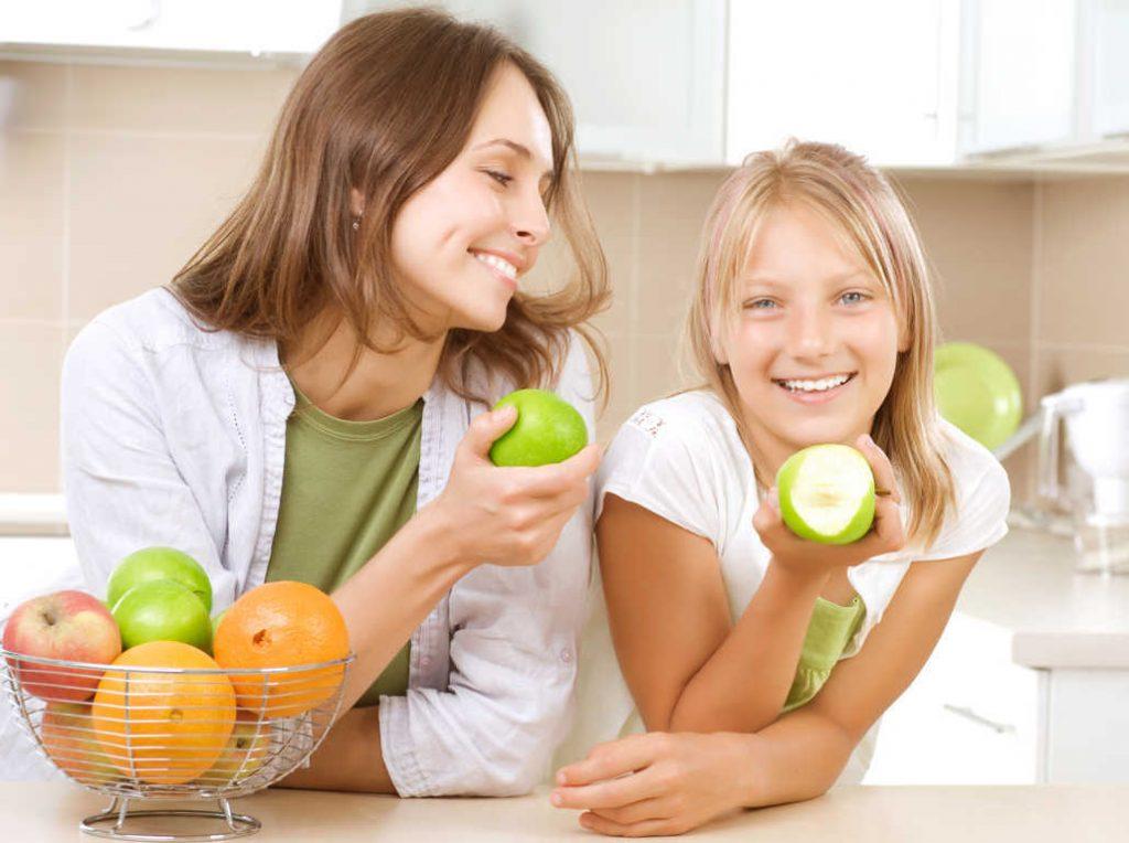 Cuidado con los refrescos y la alimentación