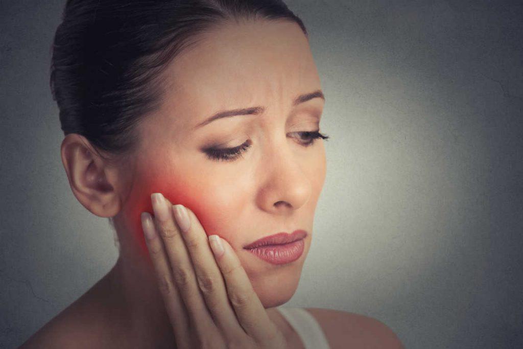 El flemón dental, una afección frecuente y dolorosa