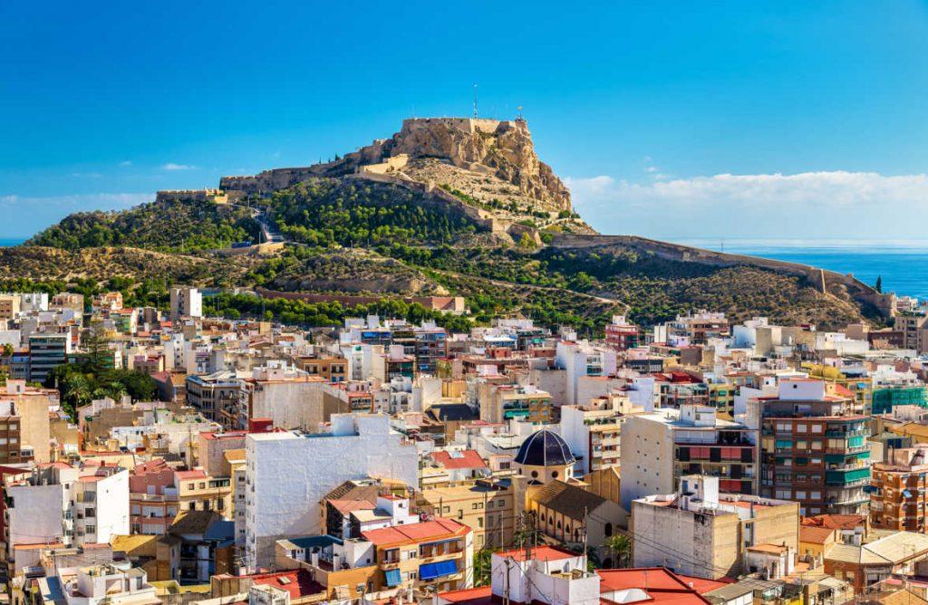 Vivir Alicante en familia