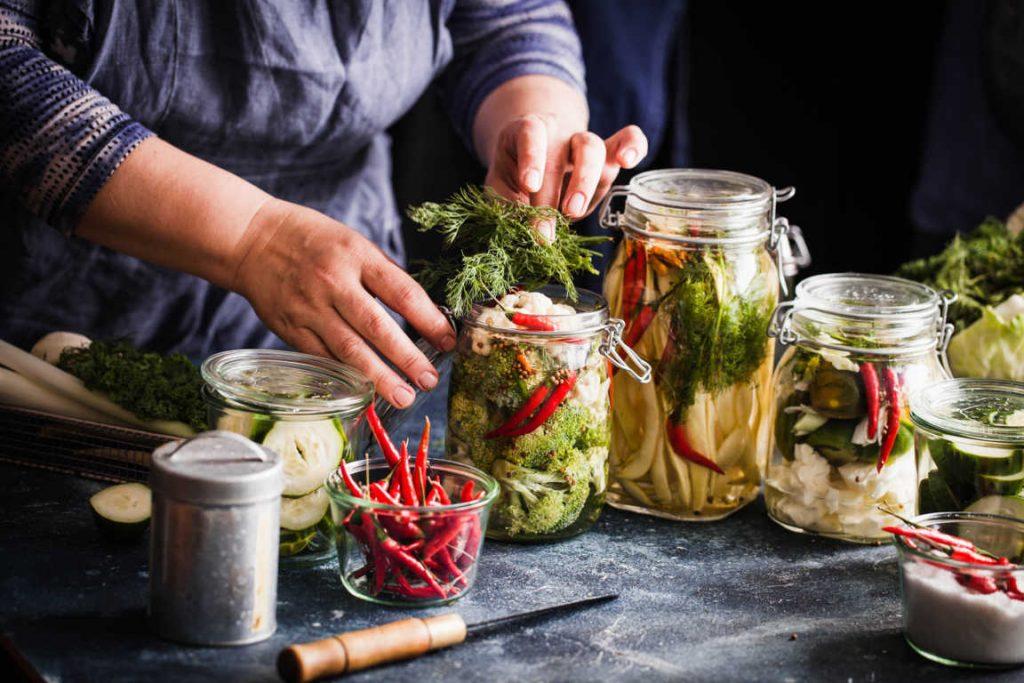 Conoce los beneficios de las conservas vegetales para tu salud y la de tu familia
