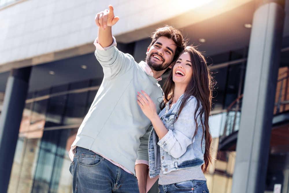 Un cabello sano favorece el atractivo para encontrar pareja
