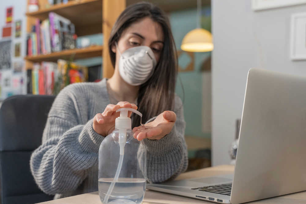 Protege tu salud y mantén alejada la pandemia de la Covid-19