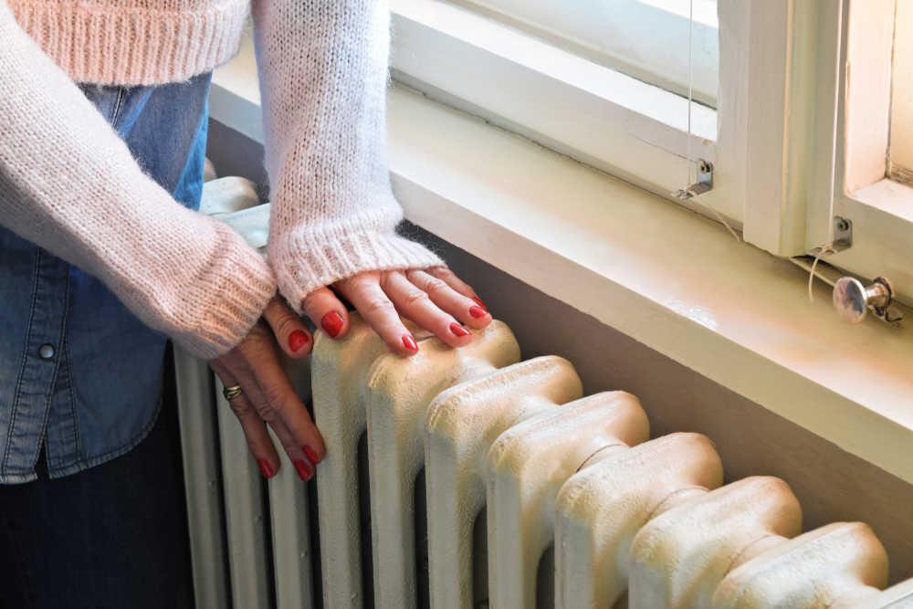 Un sistema de calefacción fiable, imprescindible para muchas familias antes de que llegue el frío